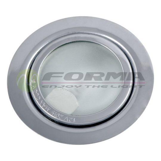 Rozetna CFR1100 hrom