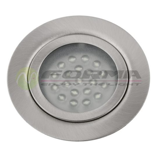 Rozetna CFR1100L mat-hrom