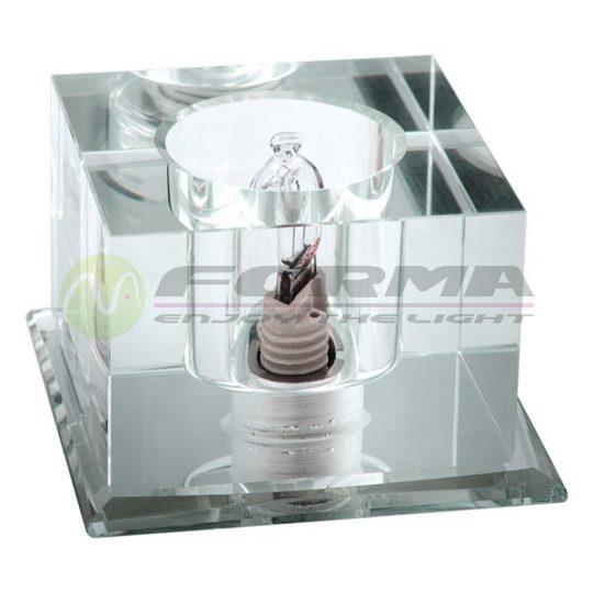 Staklena rozetna CFR1201