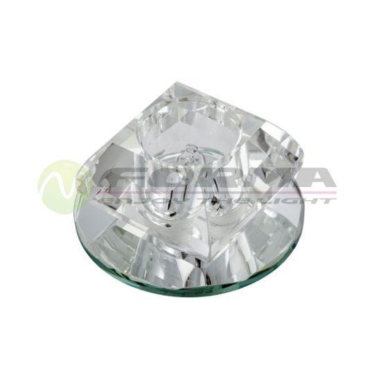 Staklena rozetna CFR1202