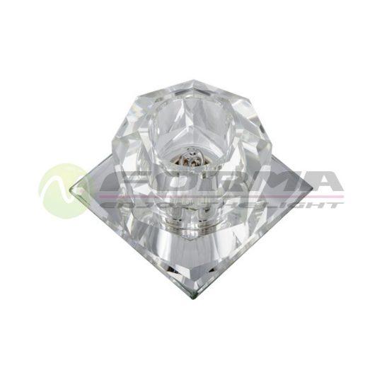 Staklena rozetna CFR1203