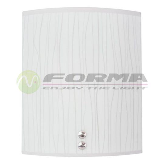 Zidna lampa F10-10