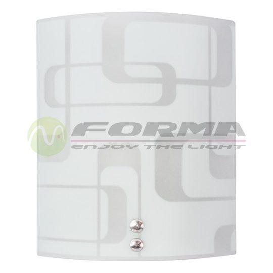 Zidna lampa F10-8