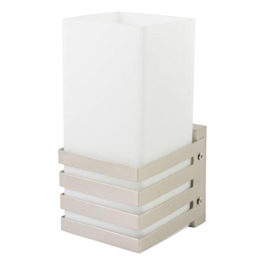 Zidna lampa 1xE27 F71-1 KELVIN LITE