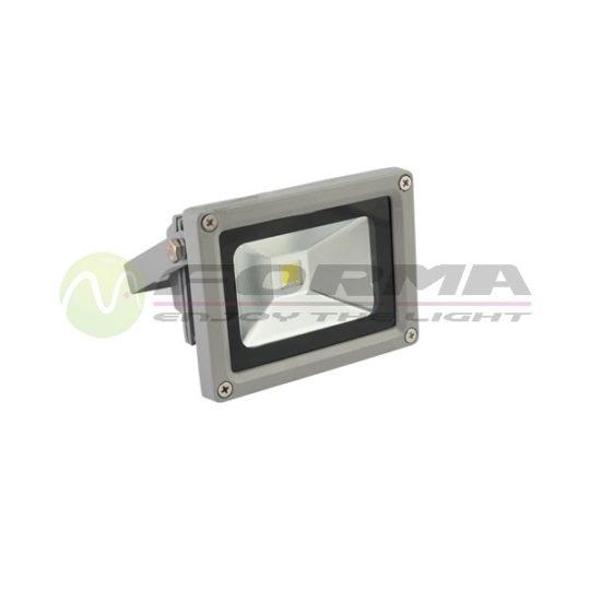 LED reflektor 10W LRB-10