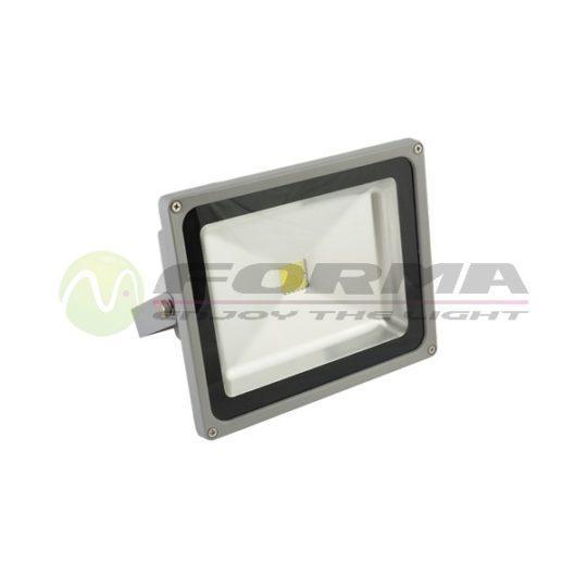 LED reflektor 30W LRB-30