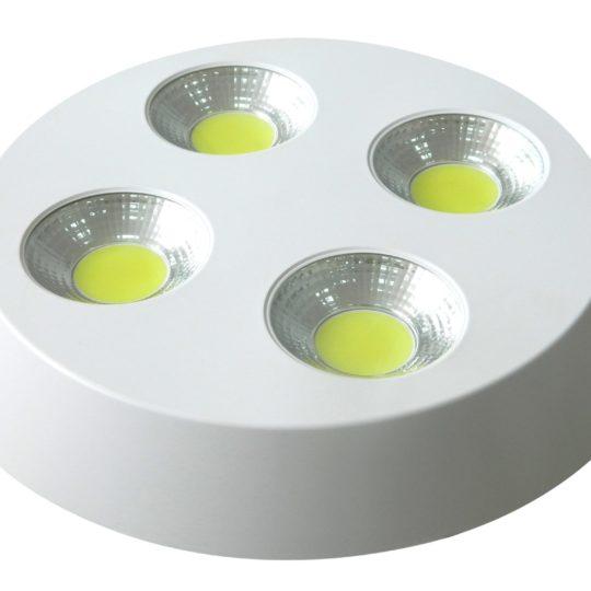 LED svetiljka 30W 6400K LDA-10-30R KELVIN LITE