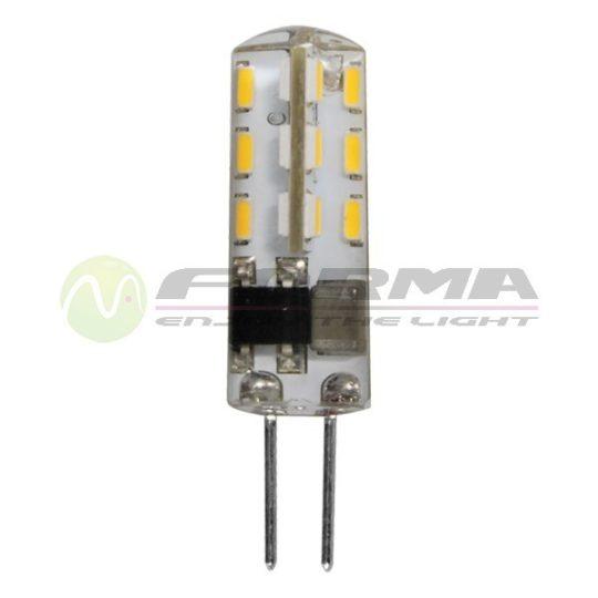 LED sijalica LSA-G4-2HV 6400K