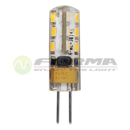 LED sijalica LSA-G4-2 6400K