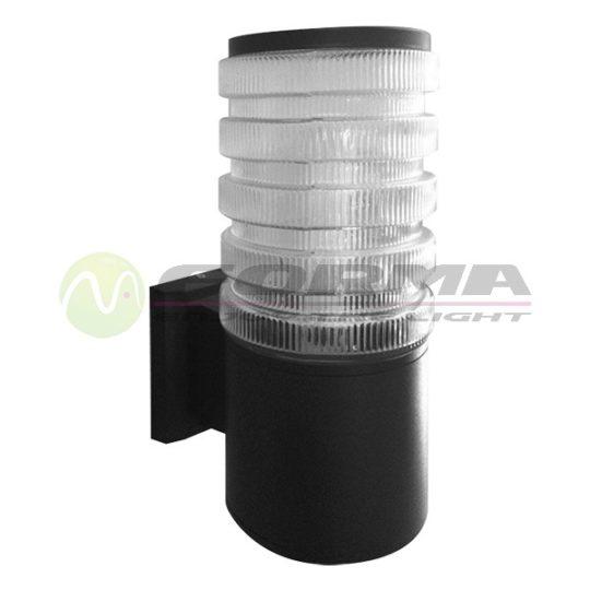 Spoljna lampa S4110 crna