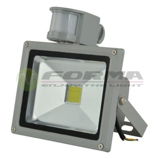 LED reflektor sa senzorom 20W