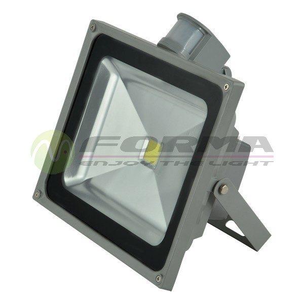 LED reflektor sa senzorom 50W