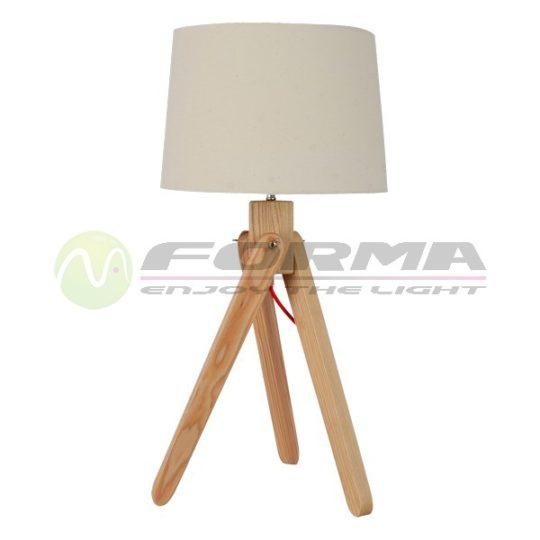Stona lampa F7802-1T