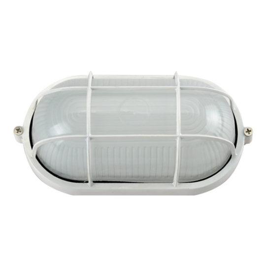 Brodska lampa E27 S1101 WH KELVIN LITE