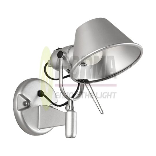 Zidna lampa 1xE27 mala FK7001-1ZS KELVIN LITE
