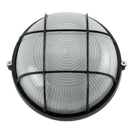 Brodska lampa E27 S1102 BK KELVIN LITE