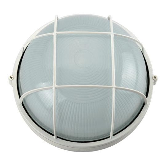 Brodska lampa E27 S1102 WH KELVIN LITE