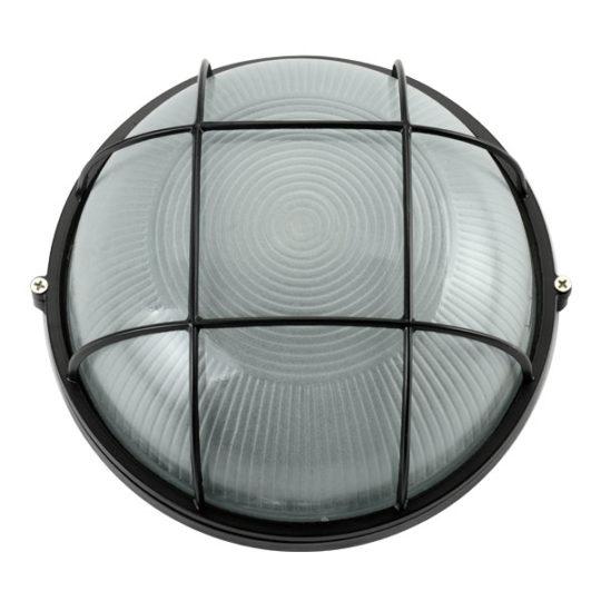 Brodska lampa E27 S1102A BK KELVIN LITE
