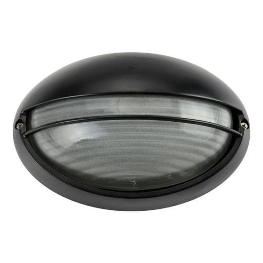 Brodska lampa E27 S1103 BK KELVIN LITE