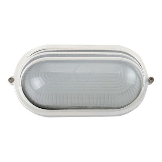 Brodska lampa E27 S1111 WH KELVIN LITE