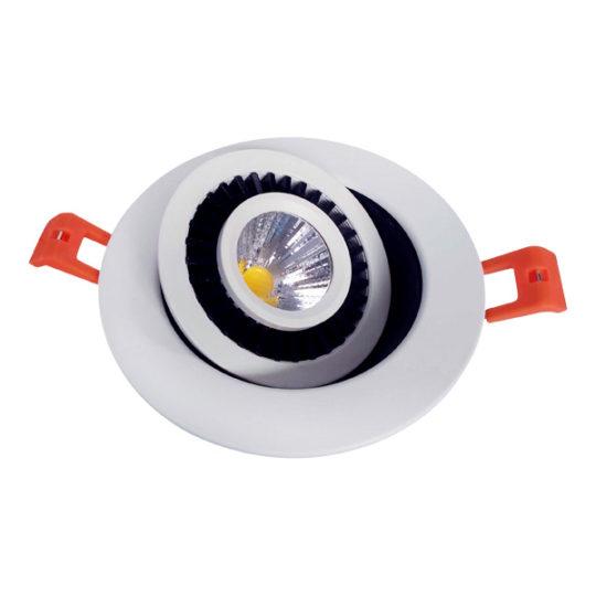 LED svetiljka 7W LDA-08-7R KELVIN LITE