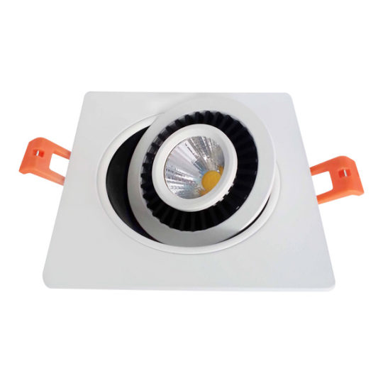 LED svetiljka 7W LDA-08-7S KELVIN LITE