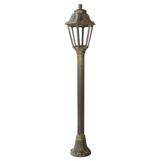 Fenjer stubić MIZAR/ANNA bronze E27 Fumagalli