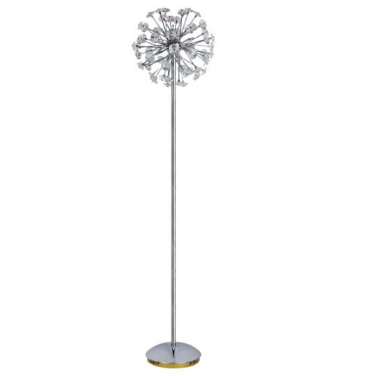 Podna lampa F5001-9F G4 KELVIN LITE