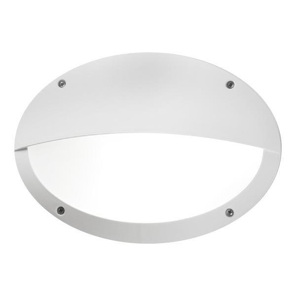 Zidna lampa MADDI-HL white E27 Fumagalli
