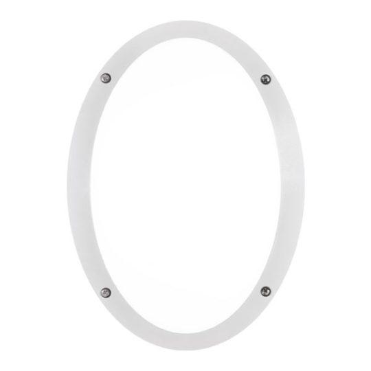 Zidna lampa MADDI white LED 9W Fumagalli