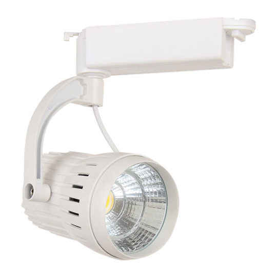 LED šinski reflektor TL01-20 20W KELVIN LITE