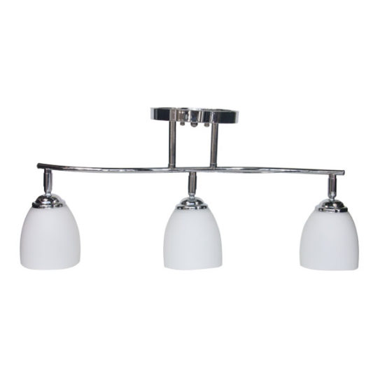 Plafonska lampa MD2724-3 CH 3xE27 KELVIN LITE