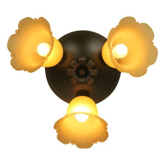 Plafonska lampa 3xE27 F7509-3C KELVIN LITE