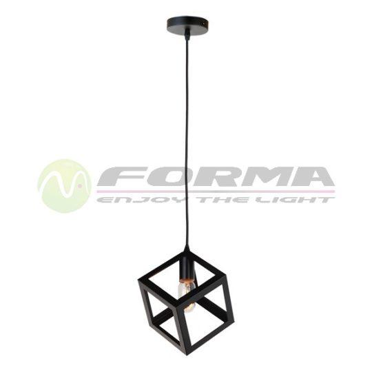 Viseca lampa F7205-1V