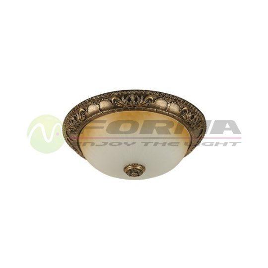 Plafonska lampa F7511-40P