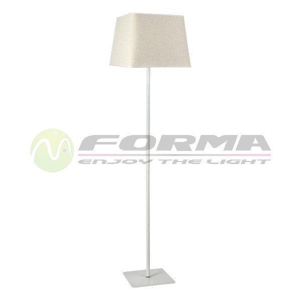 Podna lampa F7108-1F bež