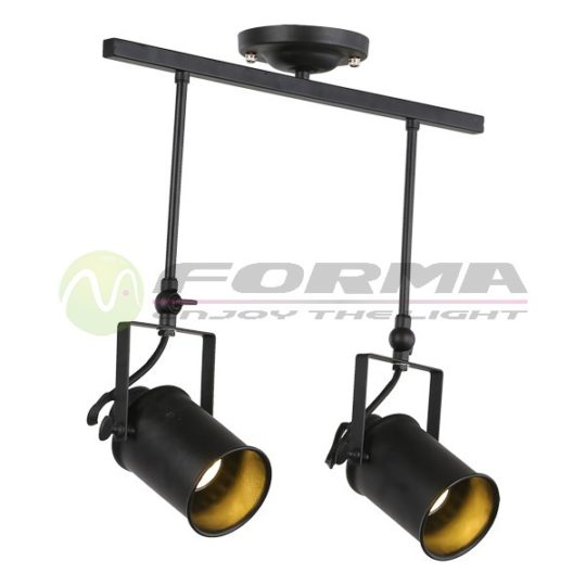Spot lampa FE701-2