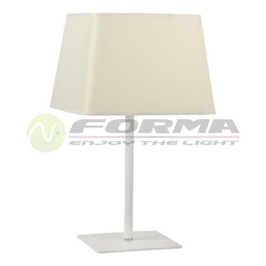 Stona lampa F7108-1T bež