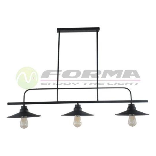 Viseća lampa F7243-3V