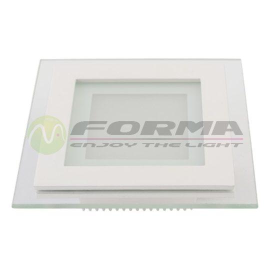 LED panel 6W ugradni LPB-05-6S 6400k