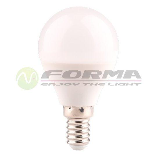 LED sijalica E14 5W 6400K