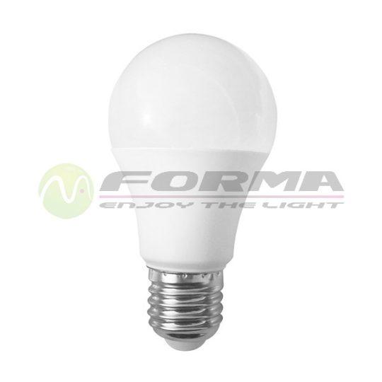 LED sijalica E27 10W 6400K