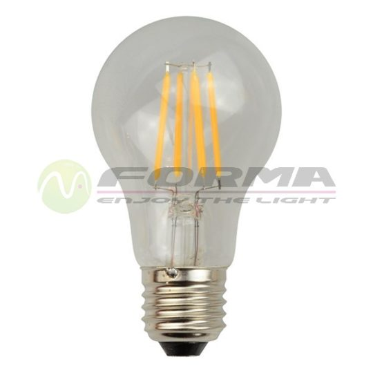 LED sijalica E27 A60 Filament 4W