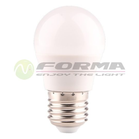 LED sijalica E27 5W 6400K