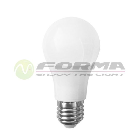 LED sijalica E27 6W 6400K