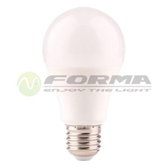 LED sijalica E27 8W 6400K
