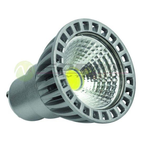 LED sijalica GU10 LSA-COB-6W 6000K