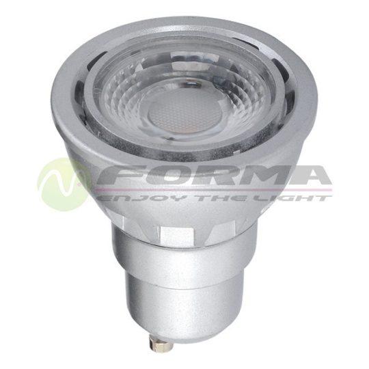 LED sijalica GU10 LSA-COB-5W 6000K