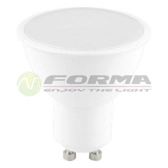 LED sijalica GU10 3W 6400K