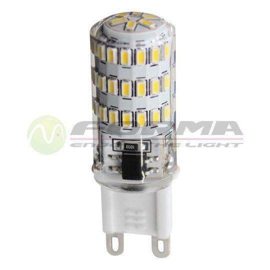 LED sijalica G9 3W 6400K